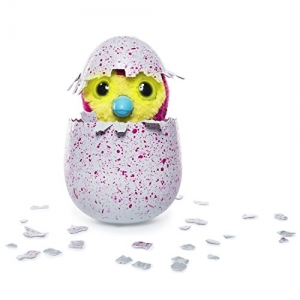 Hatchimals schlüpft