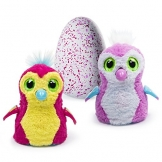 Hatchimals Pink Egg -