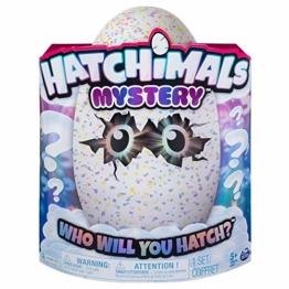 Hatchimals 6043737 - MYSTERY, Ei mit interaktiver Spielfigur - 1